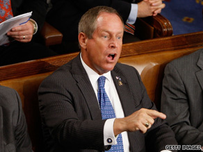 Joe Wilson Spit in Your Beer.