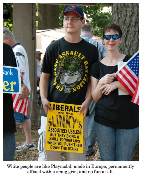 liberals-slinkys
